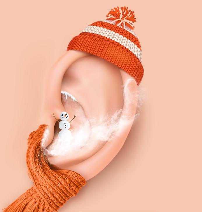 Nu te trata dupa ureche, solutia este Otipax